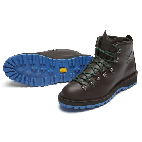"Men's Danner Mountain Light II 5"" w/ Blue Sole"